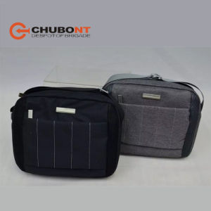 Chubont New Design Daily Use 10 Inch Messenger Bag for Men pictures & photos