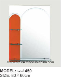 Strive Bathroom Mirror Light Decorative Shelf Orange Bathroom Mirrors pictures & photos