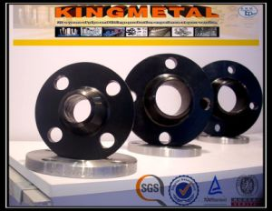 ANSI B16.5 /Asme Wn Forged Flanges for Class 150/300/600 pictures & photos
