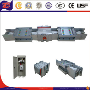 Insulated Low Voltage Copper Busbar pictures & photos