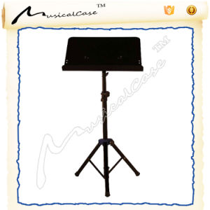 Musicalcase Gig Music Book Stand for Sale pictures & photos