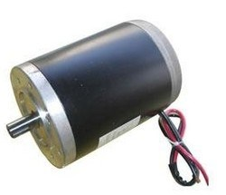 PMDC Motor for Farm Machinery pictures & photos
