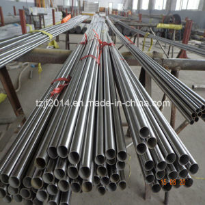 Polish 400# for Stainless Steel Pipe pictures & photos