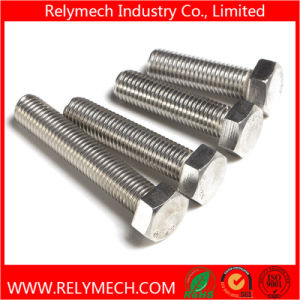 Hex Bolt Hex Socket Bolt Carriage Bolt with Pan Head pictures & photos