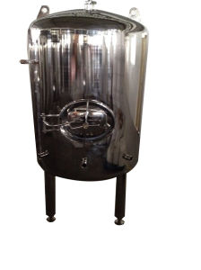 Professional Beer Bright Tank Manufacture pictures & photos
