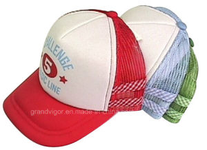 Custom Children Trucker Cap with Printing Logo pictures & photos