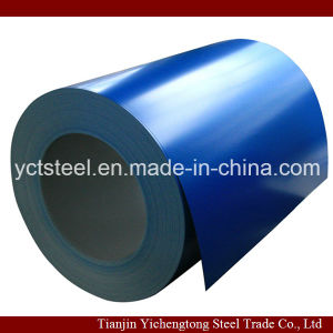 PPGI Steel Coil Prepainted Steel Coil pictures & photos