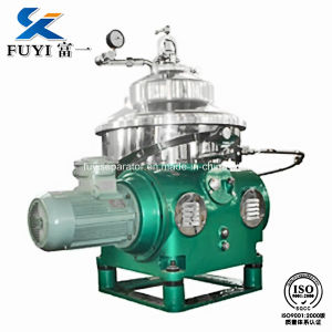 High Performance Fuyi High-Speed Milk Cream Separator Machine