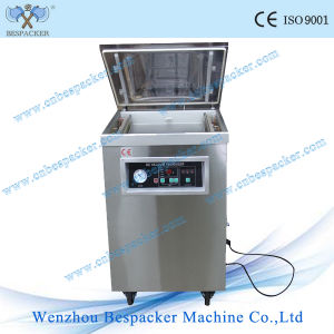 Single Room Vacuum Packing Plastic Bag Vacuum Sealer pictures & photos
