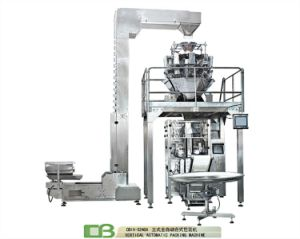 Vetical Automatic Packing Machine