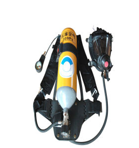 Portable Self Contained Air Breathing Apparatus pictures & photos