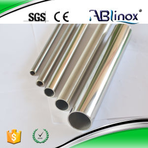 Fast Delivery Time Stainless Steel Ss304 Pipe pictures & photos