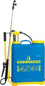 Agricultural Manual Knapsack Sprayer (XF-16A) pictures & photos