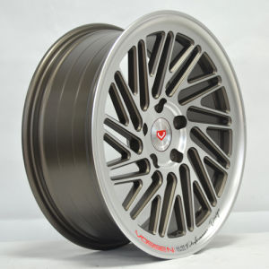 Car Alloy Wheel Aluminum Wheel pictures & photos