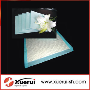 Medical Disposable Bed Under Pad pictures & photos
