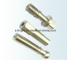 Reasonable Price and Precision Turning Parts pictures & photos