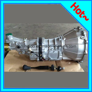 Auto Transmission Gearbox for Isuzu 4jb1 Almiral pictures & photos