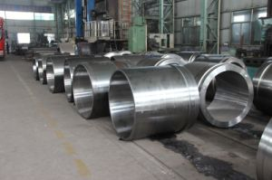 Hollow Tubes Forged pictures & photos