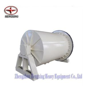 10 Ton Per Batch Wet Ceramic Ball Mill for Silex pictures & photos