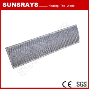 Custom Metal Fiber Burner for Washing and Drying Machine pictures & photos