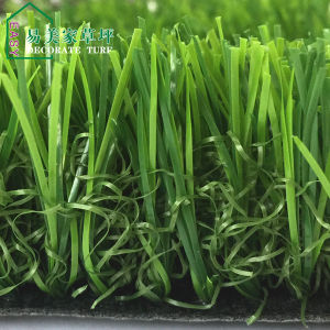 Cheap Fake Grass Durable 35mm Synthetic Grass