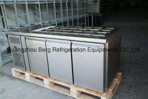 Kitchen Equipment for Sale Undercounter Bar Fridge Undercounter Refrigerator pictures & photos