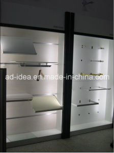 Slatwall Accessories, Shopfitting, Faceout, Wall Panels (AD-SS-1809) pictures & photos