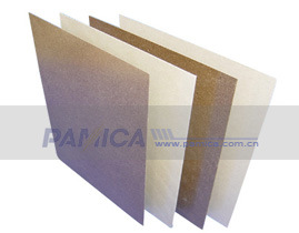 Epoxy Mica Sheet for Commutator
