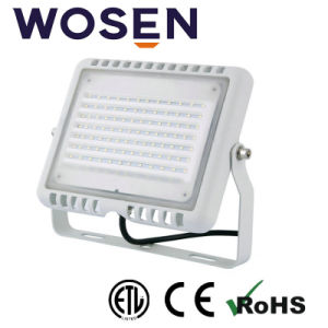 SMD LED Chip Newest Design 50W iPad ETL Flood Light with IP65
