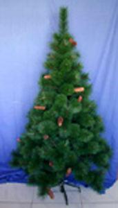 Basic Christmas Tree (STB0012)