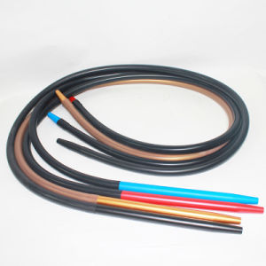 Silicone Aluminum Pipe Shisha Hose pictures & photos
