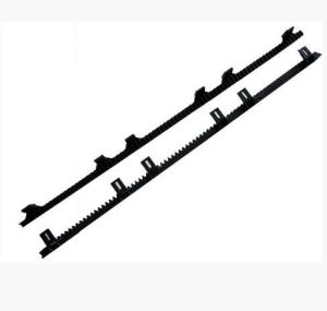 20mm*28mm*1000mm Nylon Rack for Gate pictures & photos