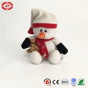 Cute Sitting Teddy Xmas Gift Polar Bear Plush OEM Toy pictures & photos