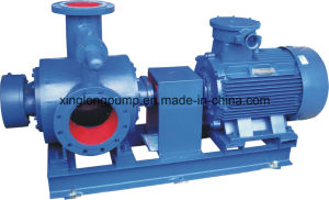 Xinglong Horizontal Twin Screw Pump Used for Marine Cargo Oil, Heavy Oil, Chemicals, Food and Other Viscous Liquids pictures & photos