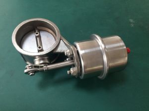 Mentor Racing Performance Electric Exhaust Cutout Valve with Remote Control pictures & photos