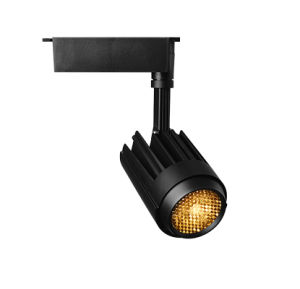 2017 Best Selling 20W 30W Black White COB LED Track Light Spotlight with Honeycomb for Shops pictures & photos