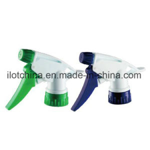 Ilot 28/410mm 28/400mm Plastic Chemical Trigger Spray Head pictures & photos