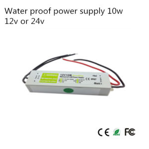 Water Proof Power Supply 10W 12V (FS-10) pictures & photos