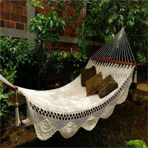 Knitting Hammock Best Rest Gift Deco Garden Home pictures & photos