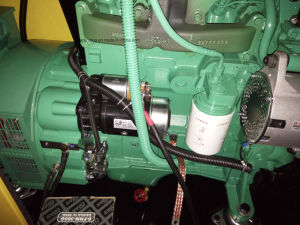 55kVA/44kw Cummins Diesel Engine Generator Sets pictures & photos