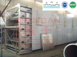 High Quality Multi-Layer Food Dryer for Monosodium Glutamate