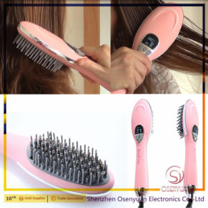 Professional 2 in 1 Hot Air Brush Dryer Comb pictures & photos
