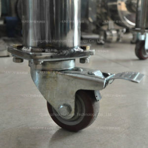 Stainless Steel Mixing Tank for Medicine Making Machine pictures & photos
