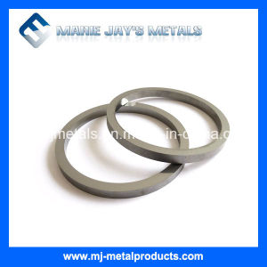 Tungsten Carbide Wearing Ring for Machining pictures & photos