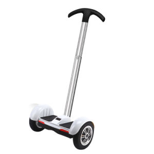 Fashion Style Cheap Self-Balance 2 Wheel Light Weight Electric Scooter pictures & photos