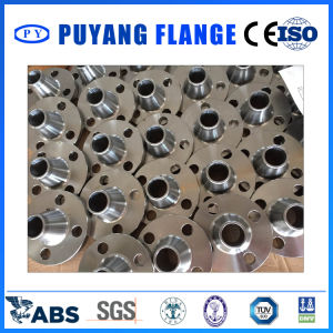 F304L Forged Stainless Steel Flange (PY0008) pictures & photos