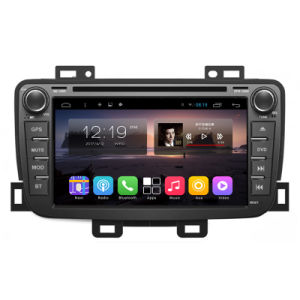 Brilliance H320 H330 Car Double 2DIN Auto DVD Player with GPS Bt Radio iPod 4G TPMS Mirror Link 1080P