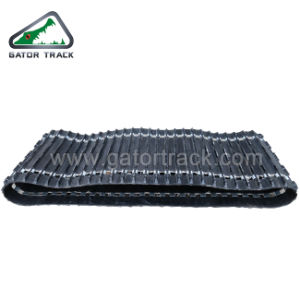 Rubber Tracks 500 Width for Snowmobile Tracks pictures & photos