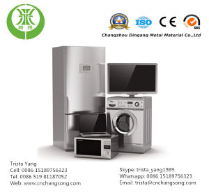 PE Coated Aluminum Coil for Home Appliances pictures & photos
