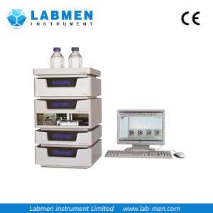 Double Beam Monochromator High Performance Liquid Chromatograph (HPLC) pictures & photos